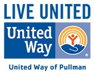 United Way of Pullman Logo
